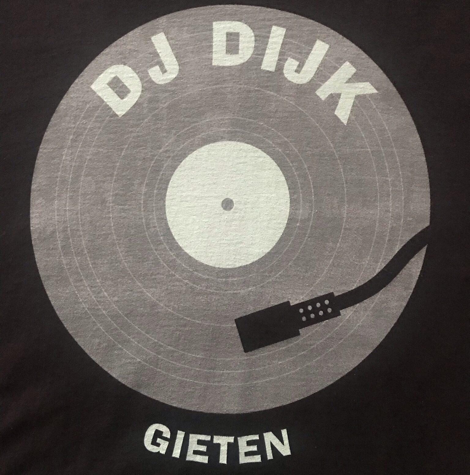 Welkom op de website van DJ Dijk.